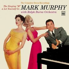 Mark Murphy: The Complete Decca Recordings (2 Lps On 1 Cd)