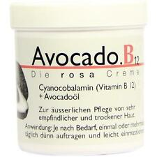 AVOCADO B12 Creme Inhalt: 200ml