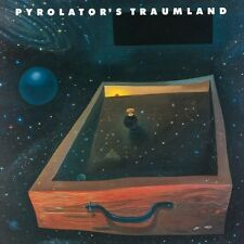 PYROLATOR - TRAUMLAND  CD NEU