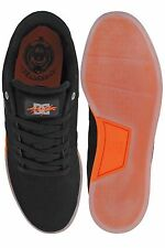 Men s Super Suede DC Cole Lite s Se Black Clear (BC8) Skate Shoes size 7 #303350