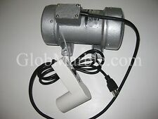 Vibrator Motor for Concrete Vibrating Table. Concrete Vibrator Motor 110V