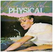 15216 - OLIVIA NEWTON - JOHN - PHYSICAL