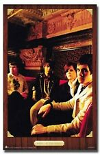 PANIC AT THE DISCO POSTER Amazing Group Shot RARE 24X36