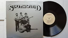 SOUTHWIND - Self Titled s/t PRIVATE 1980 COUNTRY BLUEGRASS Fort Wayne Indiana LP