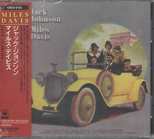 Davis Miles Johnson Jack - The Greatest Series CD NEU