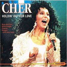 Cher Holdin' out for love (#success22551) [CD]