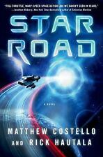 Star Road: A Novel-ExLibrary