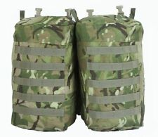 MULTICAM PLCE SIDE POCKETS  1 PAIR FOR  BERGENS - MILTARY, CADETS, EXPEDITIONS