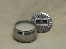 Voluspa 'Champagne Rose' Candle 4.5oz Gorgeous Aromatic Fragrance NEW
