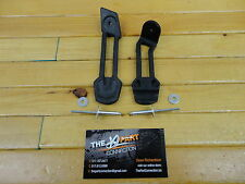 SKI DOO HOOD STRAP LATCH STRAP KIT FITS GSX GTX MXZ TNT RENEGADE SUMMIT 2008-13
