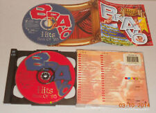 Bravo The Hits Best of 95 1995 2 CDs 40 Tracks DJ Bobo Das Modul Scooter Pur ...