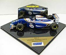Larger Williams Renault FW16 Formula 1 Demon Hill 1/24 Onyx 5017 Portugal MB