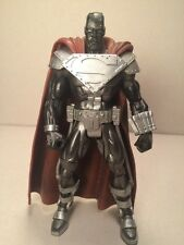 mattel STEEL select sculpt DC SUPER HEROES s3 UNIVERSE CLASSICS 6in. #1371