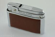Feuerzeug - Silver Match Compound / braun / ohne Box