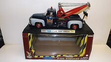 ROAD LEGENDS 1953 FORD F-1OO PICK UP WRECKER MIB BOXED  (1:18 38)