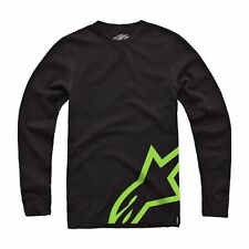 Alpinestars Corp Shift Thermal Tee (L) Black