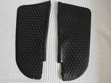 VW Camper Cab Door Step Rubber covers Type 2 1973-1979 T2 BUS / VAN / BAY NEW