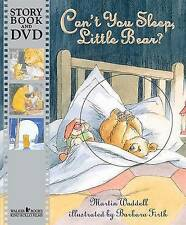 Can't You Sleep, Little Bear? by Martin Waddell (Paperback, 2009)