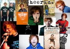 """32 Ed Sheeran - English Singer Songwriter Music Art 20""""x14"""" Poster"""