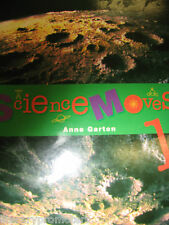 SCIENCE MOVES 1 One By ANNE GARTON textbook Heinemann Physics Chemistry Biology