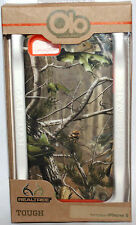OLO By Case Mate Realtree TOUGH iPhone 5 Hard Shell Protective Phone Case **