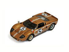 Ixo Models 1:43 LMC 139 Ford MKIIB #5 Le Mans 1967 NEW