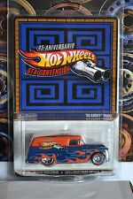 Hot Wheels 2013 Mexico Convention 55 Chevy Panel