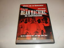 DVD  Mean Machine - Die Kampfmaschine