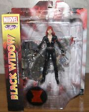 "Actionfigur Black Widow mit Ant-Man Collectors Edition 18 cm 7"" OVP Marvel"