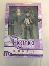 Puella Magi Madoka Magica Figma 115 Homura Akemi Max Factory