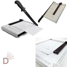 Professional Grade A4 Paper Cutter Trimmer Machine with Safety Guard C624