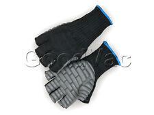 Majestic 1904 - Knit Shell Anti-Vibration Impact Vibration Dampening Gloves - M