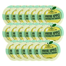 [SKINFOOD] Fresh Apple Sparkling Pore Emulsion Sample 20pcs / Korea cosmetic