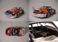 1/18 Porsche 911 (993) GT2 #10 (Orleans/Saldana) 1996 - UT Models