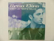 CD Single ARNO ELIAS C'est le temps hélas 0731456147628