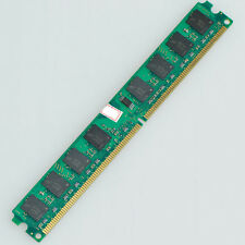 New 2GB DDR2 PC2-4200 240pin 533MHz Desktop Memory Dimm RAM For AMD Motherboard