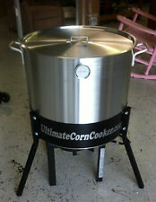 Corn Roaster       **NSF APPROVED**