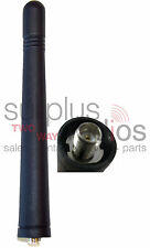 NEW SMA VHF STUBBY ANTENNA FOR KENWOOD RADIO TK2160 TK260G TK2140 TK2170 TK2180