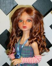 "Monique Gold Wig ""Paige"" Size 4/5 in Reddish Brown"