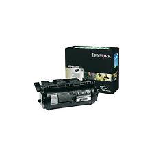 ORIGINALE TONER LEXMARK X644A11E PER Lexmark X 646 DTE 646 E 646 EF 646 Series