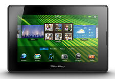 Blackberry Playbook 16GB Tablet PC w/ 5MP Camera BlackBerry OS - Black - Ne