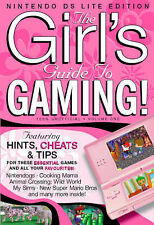 The Girls Guide to Gaming for Nintendo DS and DSi: v. 1 - Black Dog Media - Good