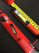 Snap On Tools BRAND New Boxed High Powered COB Pocket Light With UV Magnetic