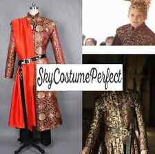 King Joffery Lion prince Lannister Suit Game of Thrones S 5 A+ FREE FAST SHIP A+