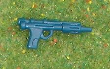VINTAGE STAR WARS REPRODUCTION REPLICA WEAPONS SQUID HEAD GUN BLUE