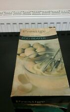 Vintage Prestige Egg Beater in original box possibly 1970's