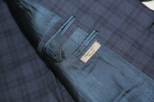 CANALI Exclusive Collection Super 160's Travel Suit Size 44 R  RETAIL $3,495