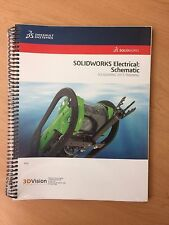 SolidWorks Electrical Schematic 2015 Training Manual - NEW