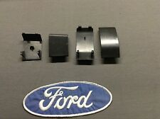 Ford Sierra Sapphire Cosworth Full Set of Four Jacking Point Covers