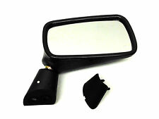 CLASSIC MINI -ROVER MINI USED GENUINE ROVER DRIVERS SIDE BLACK MIRROR x 1